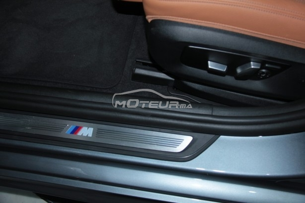 BMW Serie 5 5.30 pack m occasion 478953