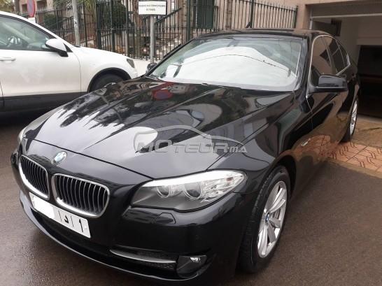 Voiture au Maroc BMW Serie 5 523i - 209254
