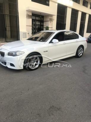 سيارة في المغرب BMW Serie 5 530d pack m 245 ch - 238566
