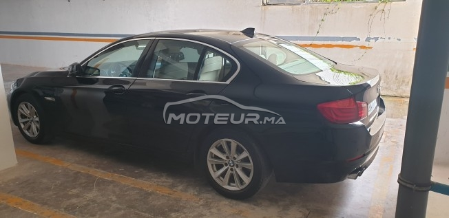 BMW Serie 5 520d occasion 775618