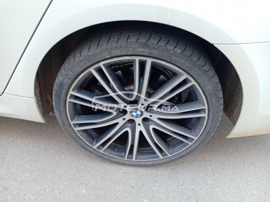 BMW Serie 5 520d pack m occasion 1148728