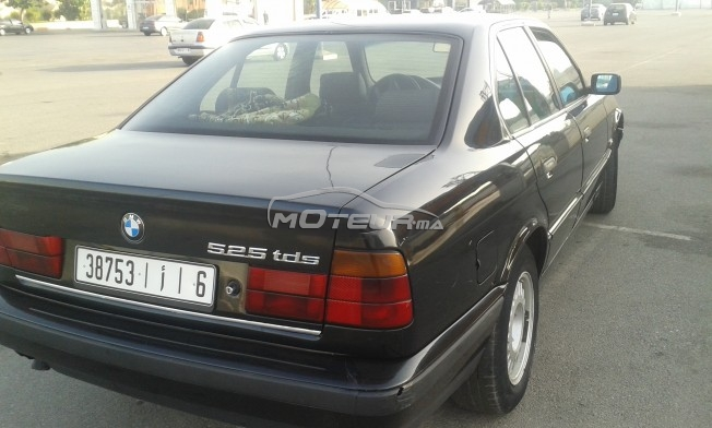 BMW Serie 5 - 525 tds occasion 388239