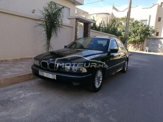 سيارة في المغرب BMW Serie 5 5.23 pack m5 - 255742