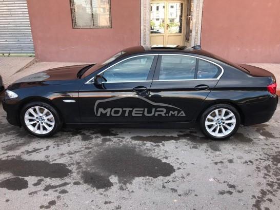 سيارة في المغرب F10 528i - 252753