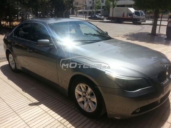 BMW Serie 5 - 523i occasion 358488