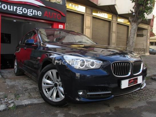 سيارة في المغرب BMW Serie 5 Gt - 263279