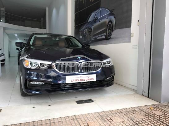 Voiture au Maroc BMW Serie 5 Sport line - 211235