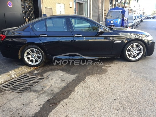 BMW Serie 5 525d occasion 703749