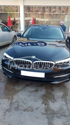 BMW Serie 5 520d occasion 635568