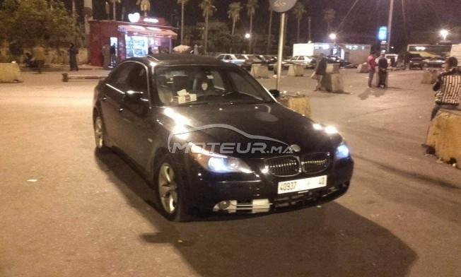 سيارة في المغرب BMW Serie 5 - 261531