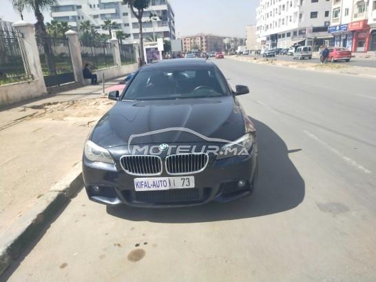 سيارة في المغرب BMW Serie 5 530d pack m - 347405