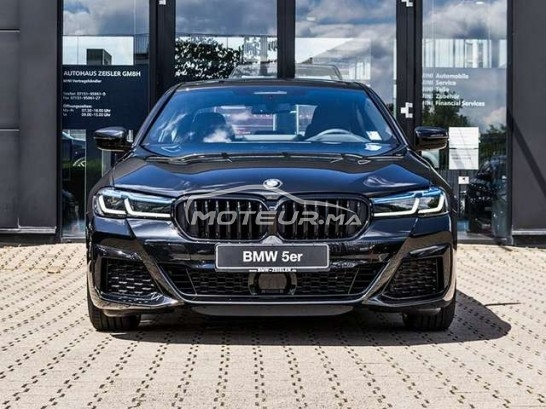BMW Serie 5 550 facelift occasion 993310
