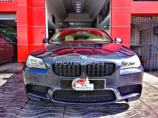 BMW Serie 5 occasion