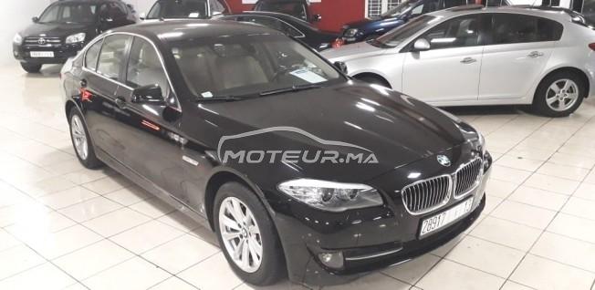 Voiture au Maroc BMW Serie 5 523i - 294529