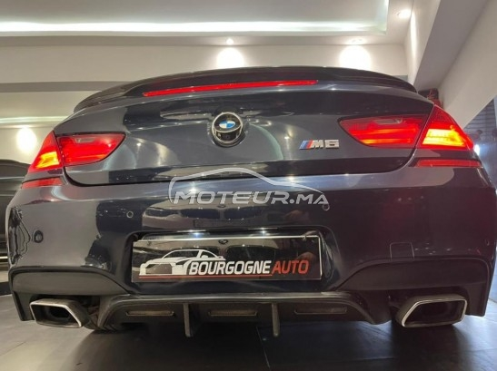 BMW Serie 6 640d m occasion 1155570