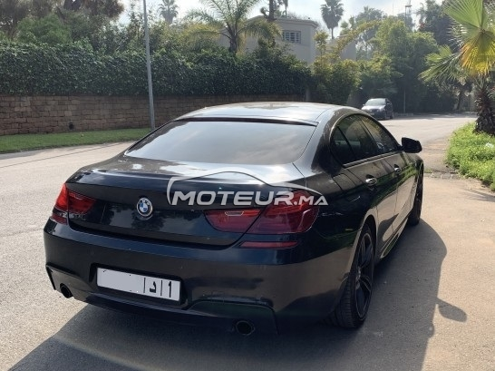 BMW Serie 6 640d m occasion 662429