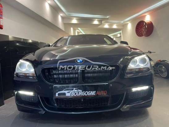 BMW Serie 6 640d m occasion 1155573