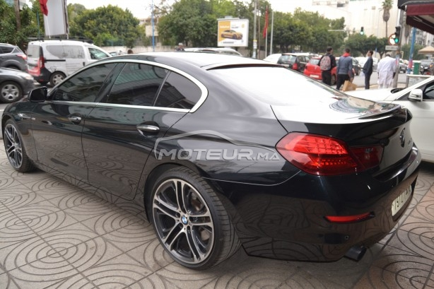 BMW Serie 6 640d occasion 680104