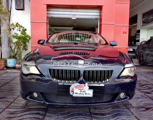 BMW Serie 6 30i occasion