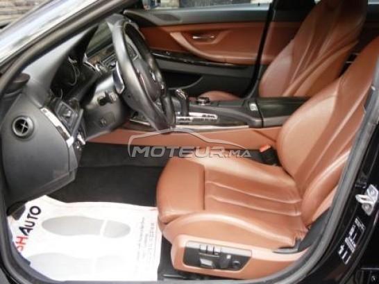 BMW Serie 6 640 grand coupé occasion 588851
