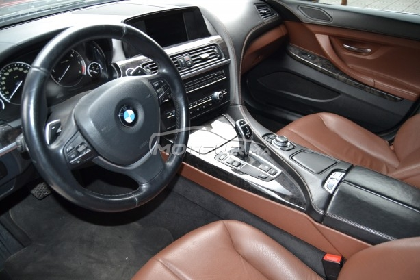 BMW Serie 6 640d occasion 680107