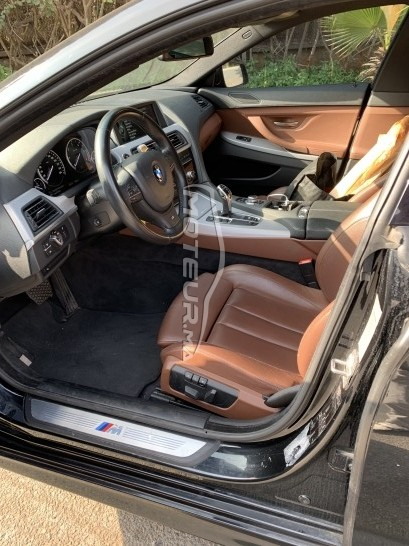 BMW Serie 6 640d m occasion 661752