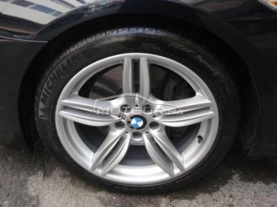 BMW Serie 6 640 grand coupé occasion 588852