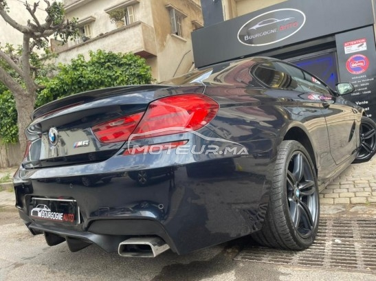 BMW Serie 6 640d m occasion 1155574
