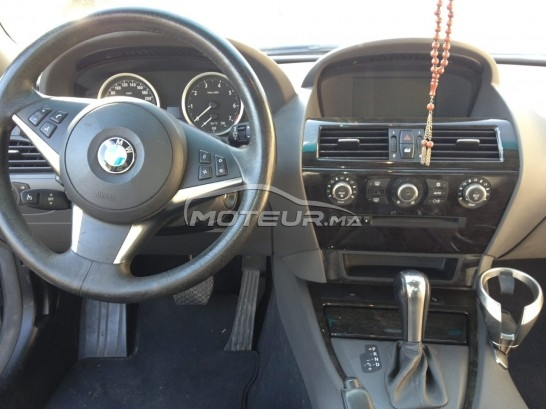 BMW Serie 6 occasion 629630