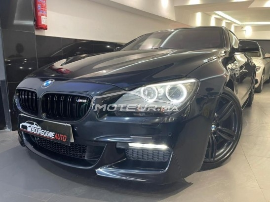 BMW Serie 6 640d m occasion 1155569