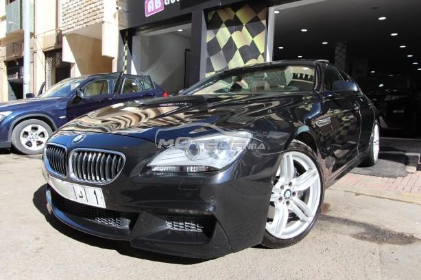 Voiture au Maroc BMW Serie 6 - 143121