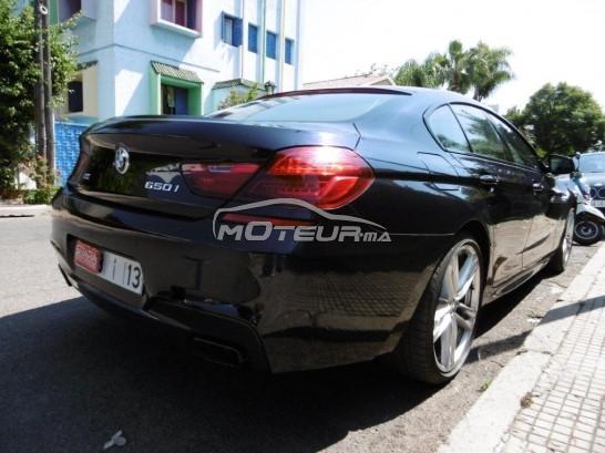 Voiture au Maroc BMW Serie 6 - 180484