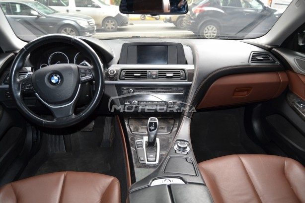 BMW Serie 6 640d occasion 680105