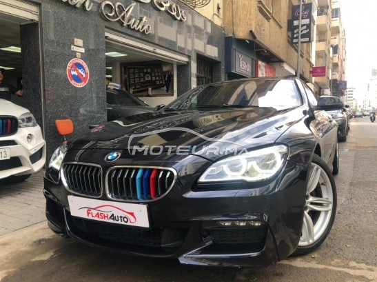 BMW Serie 6 Pack m occasion