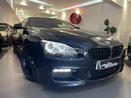 BMW Serie 6 640d m occasion 1155572