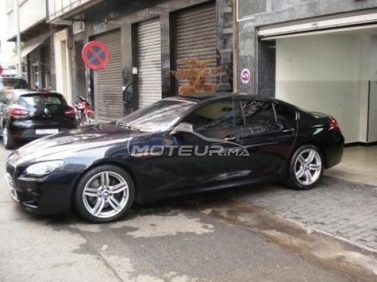 BMW Serie 6 640 grand coupé occasion 590378