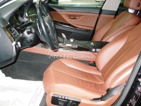 BMW Serie 6 640d occasion 585083