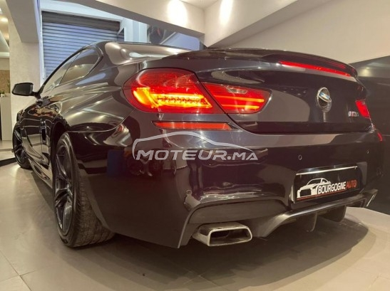 BMW Serie 6 640d m occasion 1155571