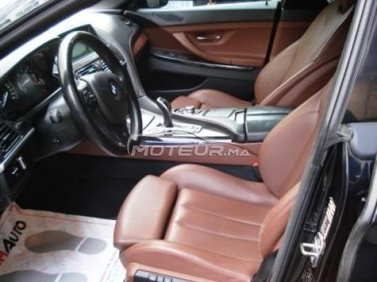 BMW Serie 6 640 grand coupé occasion 588856