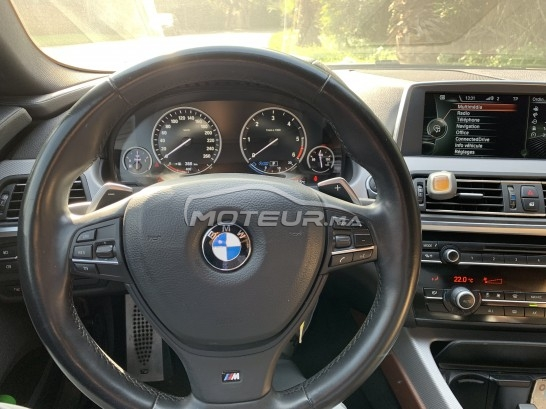 BMW Serie 6 640d m occasion 661749