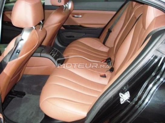 BMW Serie 6 640d occasion 585082