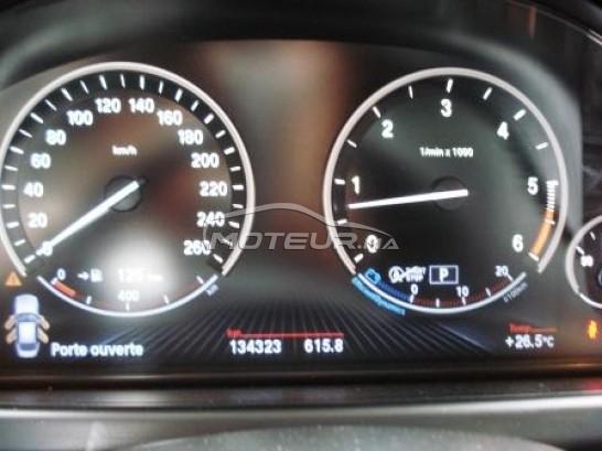 BMW Serie 6 640 grand coupé occasion 590380