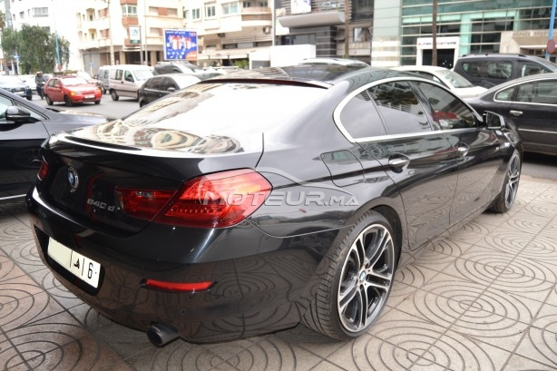 BMW Serie 6 640d occasion 680102