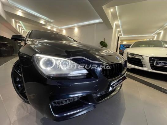 BMW Serie 6 640 i مستعملة