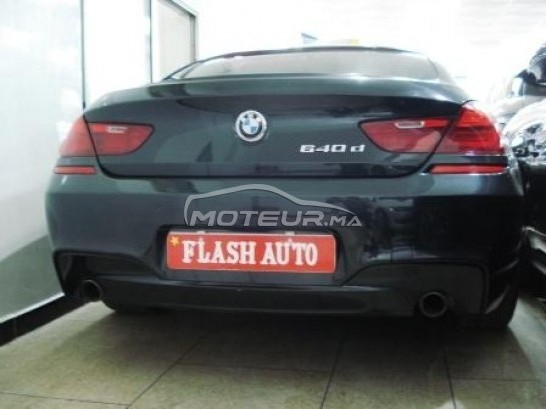 BMW Serie 6 640d occasion 585081