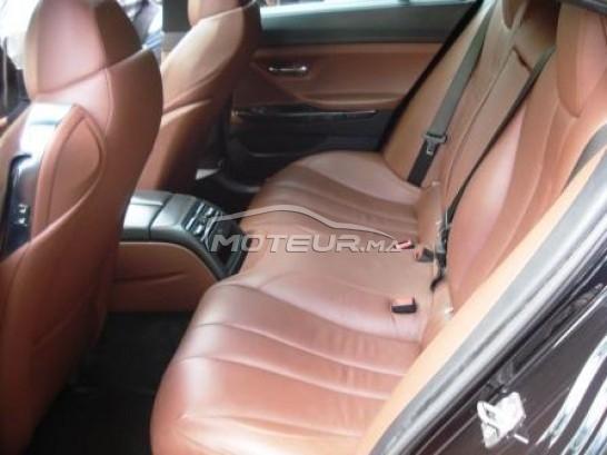 BMW Serie 6 640 grand coupé occasion 588855