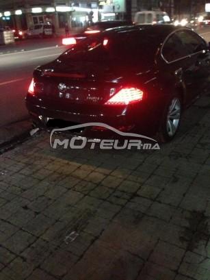 Voiture au Maroc BMW Serie 6 - 180793