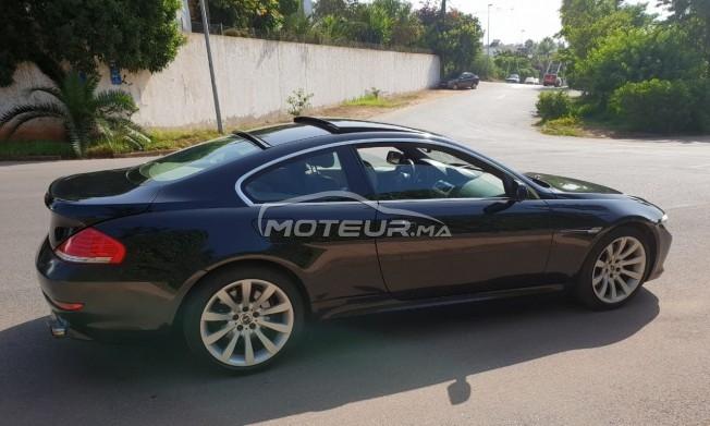 سيارة في المغرب 650i v8 pack sport m - 236243