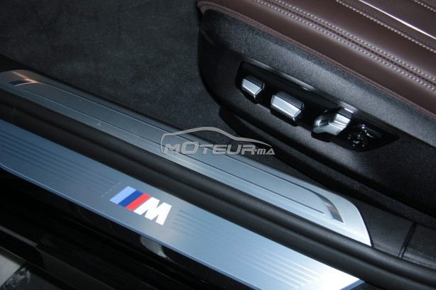 BMW Serie 7 Bmw 7.30 ld pack m occasion 531685
