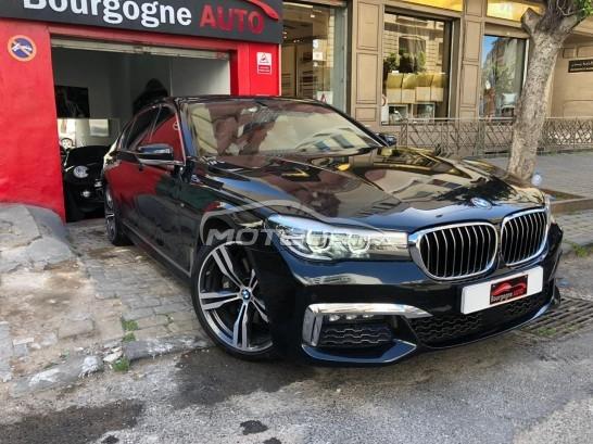 سيارة في المغرب BMW Serie 7 - 266847